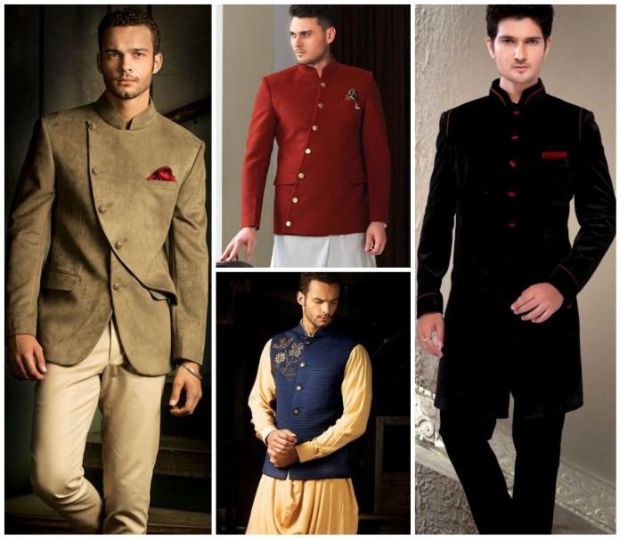 Bandhgal or Jodhpuri Suit for Ceremonies