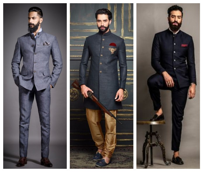 Jodhpuri Suits To Give Indian Men The Perfect Royal Look