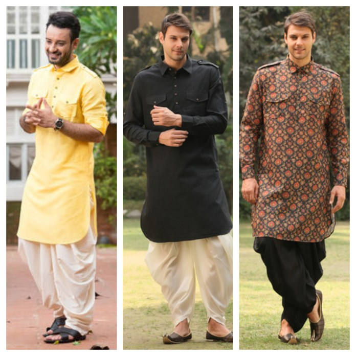 Collection of Pathani Suits Online