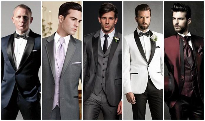 Tuxedos For Wedding