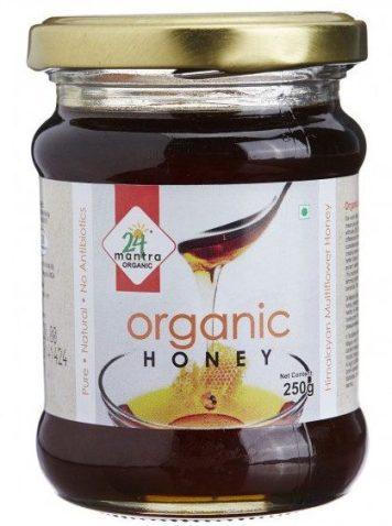 Natural Mantra Honey