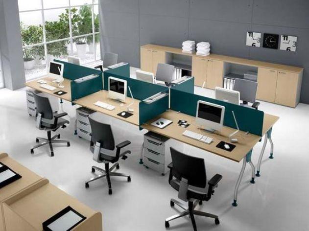 Cool Start-Up office Designs