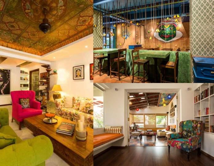 By Interior Designer Shabnam Gupta