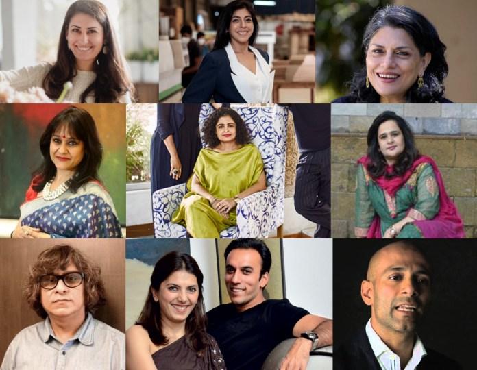 Top Interior Designers Of India