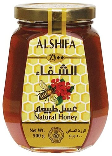 Al Shifa Honey