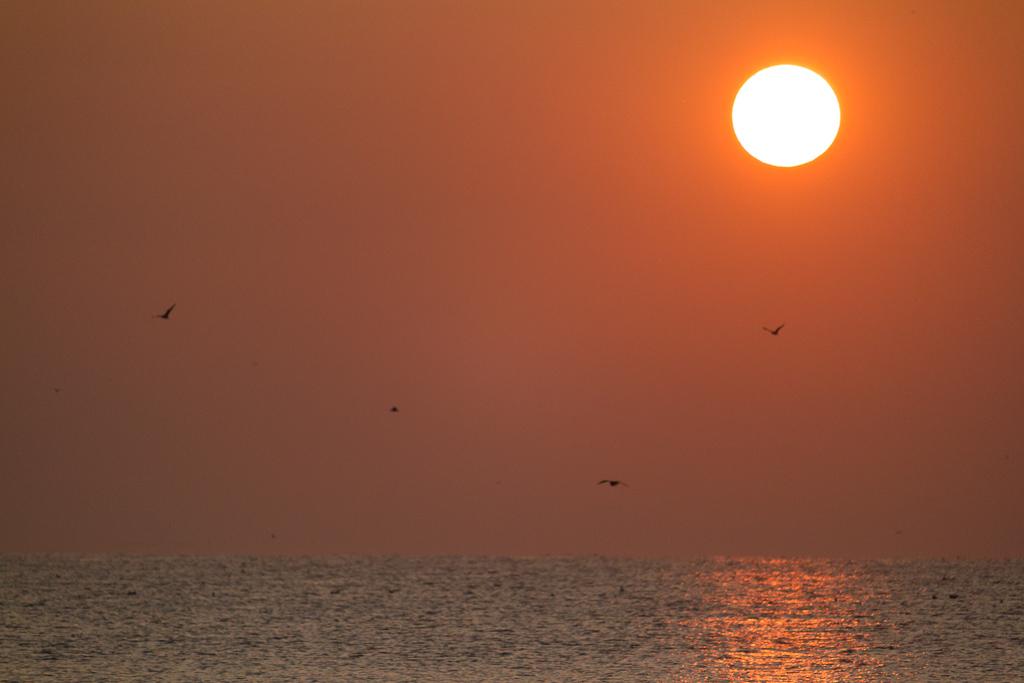 Varna sunrise