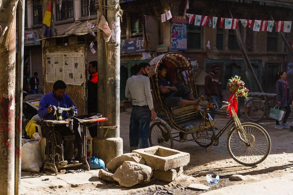 Kathmandu: One day in an eternal city • You Must Roam