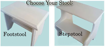 Stool Designs