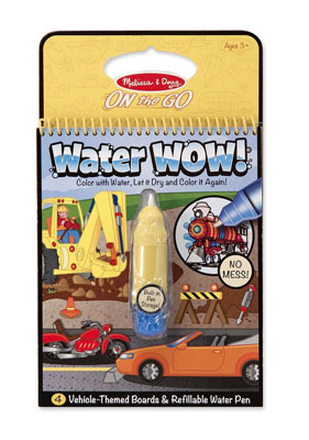 Water WowVehicles