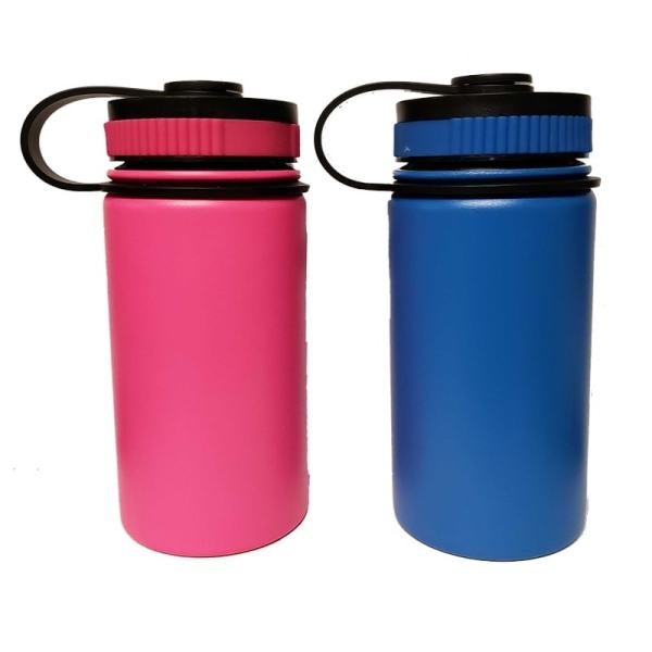Personalized Water Bottles - 12 oz wide