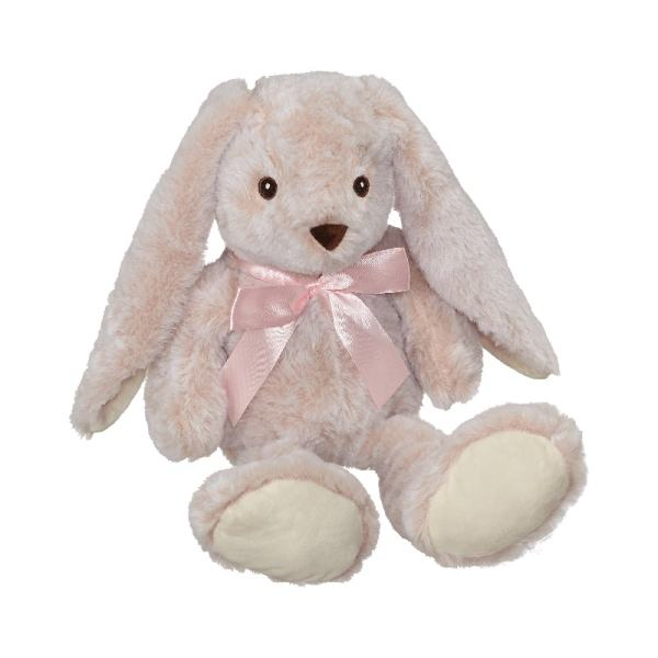 Personalized Bunny - Rose Pink