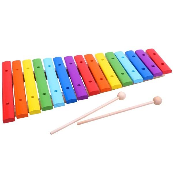 Tooky Toy - Xylophone