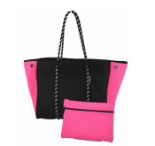 Bag & Bougie Sabi Chic Collection - Pink