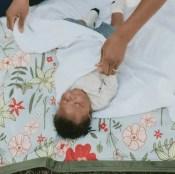 Outdoor Baby Blankets