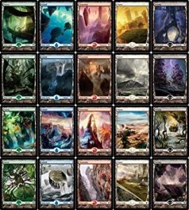 Full Art MTG