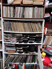 Records and Music 1