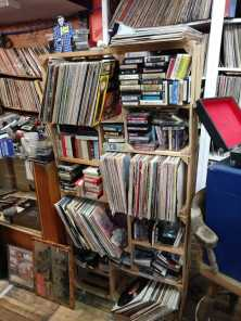 Records and Music 3