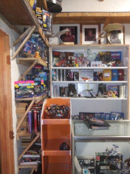 Star Wars Room 2