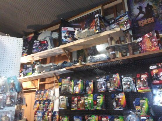 Star Wars Room 3