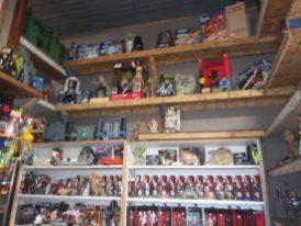 Star Wars Room 4