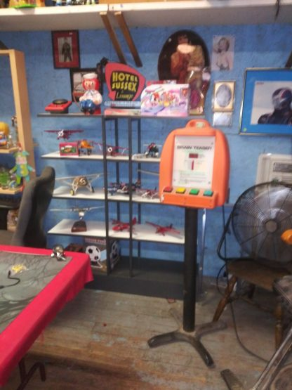 Old Toys 6