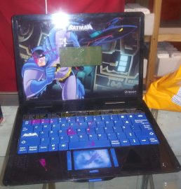 Batman Laptop 1