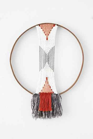 Stefanie Fuoco Circle Weaving