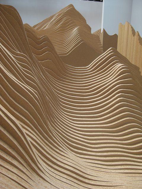 2 X 4 Landscape, 2006- Systematic Landscapes   Maya Lin [envirnmental art]-Corcoran Gallery of Art- mandrews326 sur Flickr