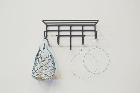 Mona Hatoum exhibition, Centre Pompidou, Paris | Photographed by Clarissa of Youneedacocktail
