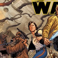 STAR WARS 25: Marvel's 'Star Wars, Vol. 1: Skywalker Strikes'
