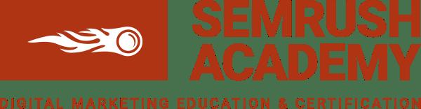 semrush academy certificaciones semrush