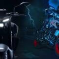 ヤマハが北米で「MT-03」の2021年モデルを発表! 新型MT-09と同系のストームフローも