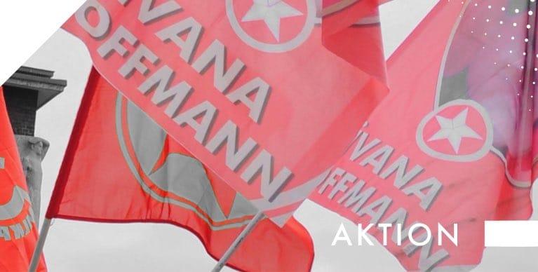 Ivana Hoffmanns Kampf geht weiter! – Bericht zum 6. Ivana Hoffmann Festival