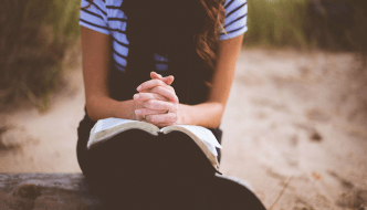 Why You Should Always Pray First