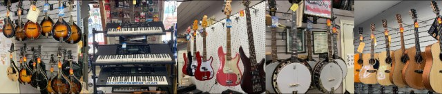 We offer a wide selection of instrument rentals in Macon, Ga. through a national, certified partner