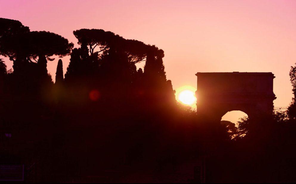 обзорная индивидуальная экскурсия в Риме