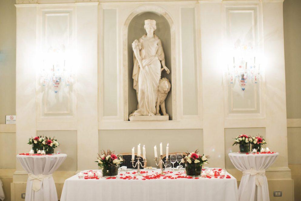 цены свадьба в италии