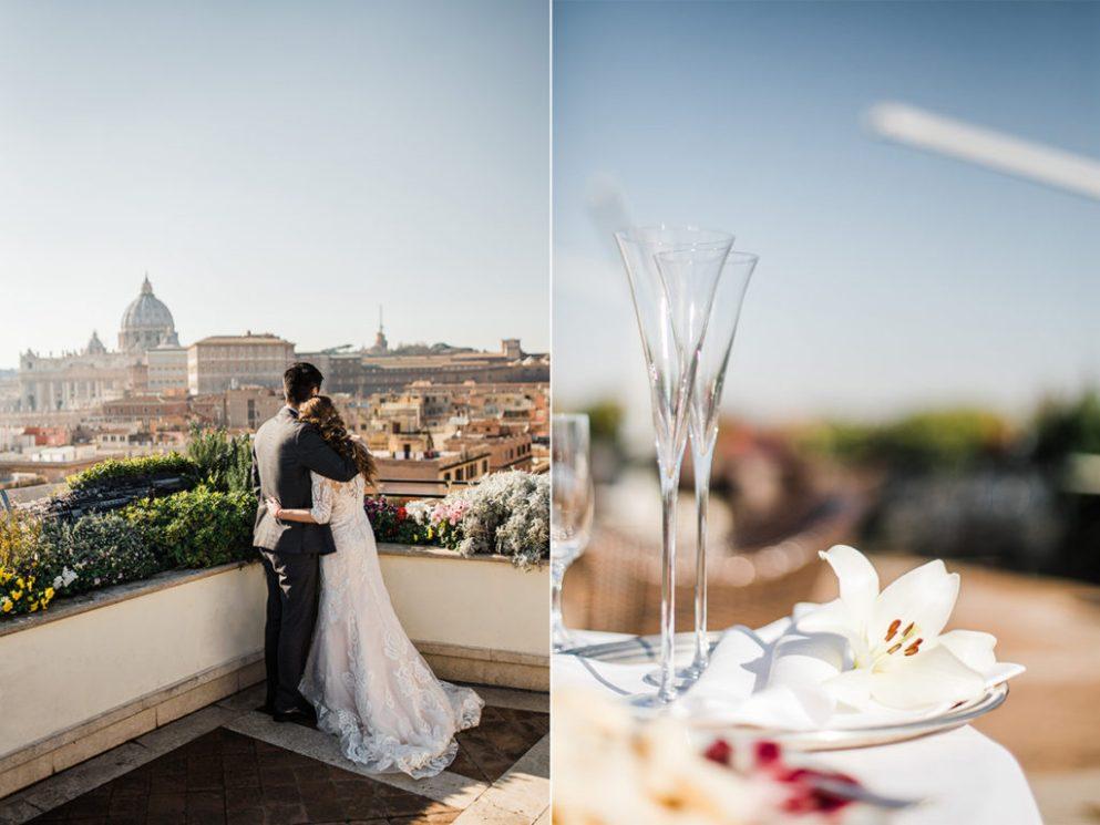 символическая церемония в италии