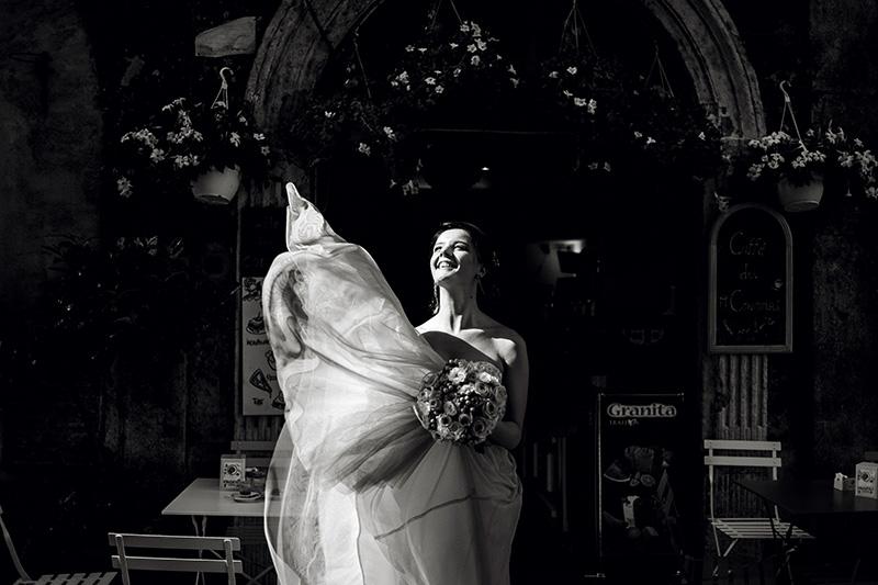 римская свадьба