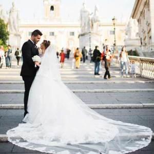 отзыв об организации свадьбы в риме