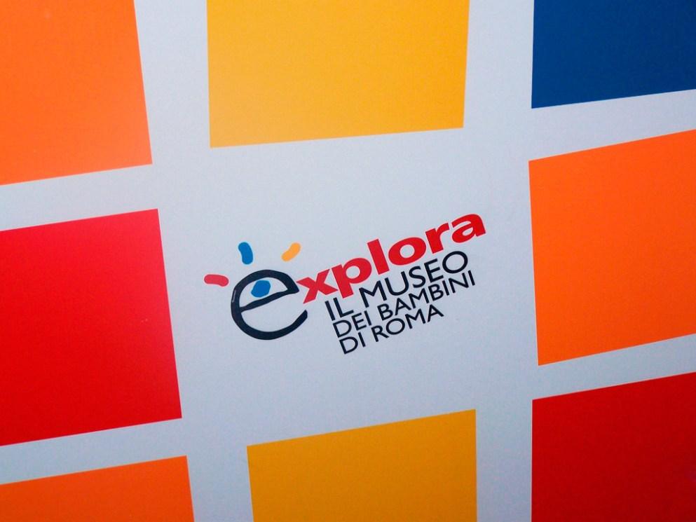 детский музей Эксплора в Риме