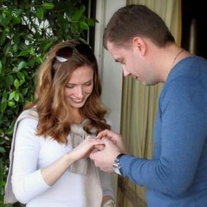 отзыв на организацию предложения выйти замуж