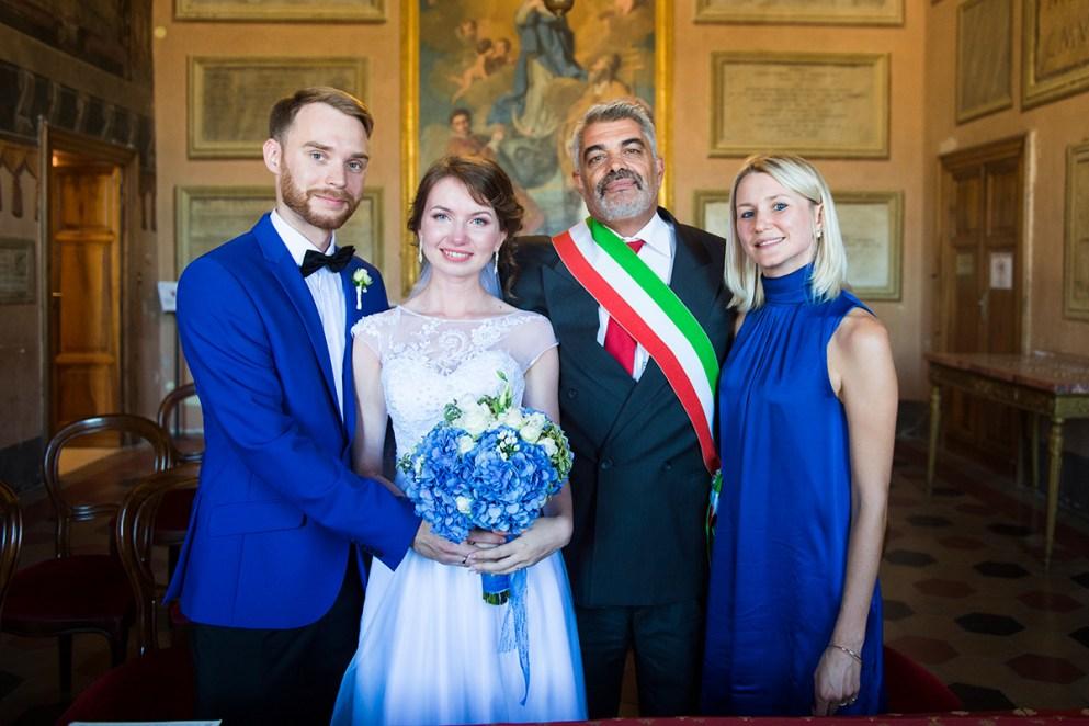 свадьба за границей для двоих недорого