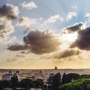 Символическая свадьба в Риме с проживанием — 2599€