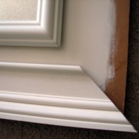 Builder grade mirror transformation