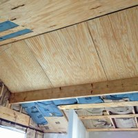 Kitchen Ceiling: Part 17