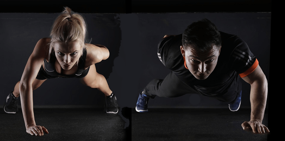 Tabata Workout at Home Exercise