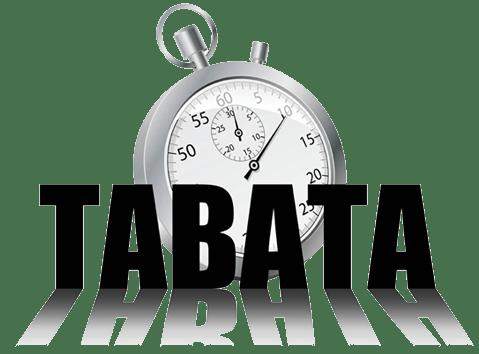 Stop watch Tabata