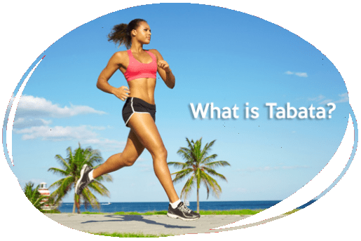 What is Tabata workout at home