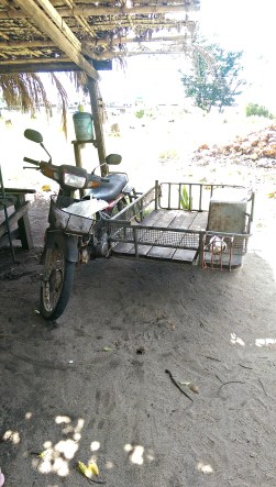 One Form of Transport